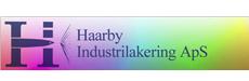 Haarby Industrilakering ApS logo